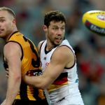 Luke Brown, Tom Mitchell