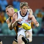 James Worpel, Rory Sloane