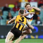 Rory Sloane, Tom Mitchell