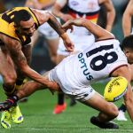 Shaun Burgoyne, Tyson Stengle