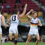 aylor Walker, Rory Sloane