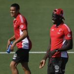 Aliir Aliir, James Bell