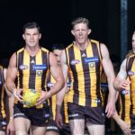 Jaeger O'Meara, Sam Frost, Tom Mitchell