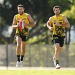Shane Edwards, Trent Cotchin