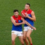 Michael Hibberd, Steven May