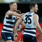 Joel Selwood, Patrick Dangerfield