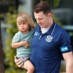 George Dangerfield, Patrick Dangerfield