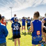 AFLW 2020 Media - West Coast Media Opportunity 071020