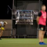AFL 2020 Training - Collingwood 081020