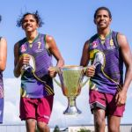 AFL 2020 Media - Premiership Cup Tour