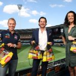Bianca Chatfield, Brett Clark, Erin Phillips