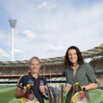 Bianca Chatfield, Erin Phillips