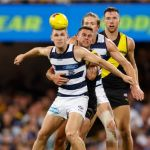 Jack Graham, Joel Selwood