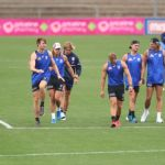 AFL 2021 Training - Western Bulldogs 060121