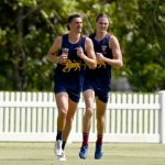 Eric Hipwood, Joe Daniher