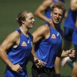 Cody Weightman, Mitch Wallis