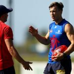 Jack Viney, Selwyn Griffith
