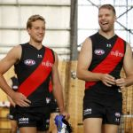 Darcy Parish, Jake Stringer