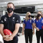 AFL 2021 Media - Virgin Australia AFL Media Opportunity