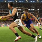 Andrew Gaff, Connor Rozee