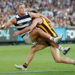 Joel Selwood, Liam Shiels