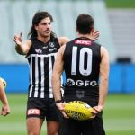 Lachlan Jones, Travis Boak
