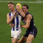 Brennan Cox, Lachie Young