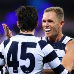 Brad Close, Joel Selwood