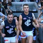 Patrick Cripps, Sam Docherty