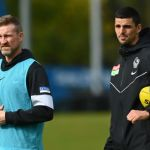Nathan Buckley, Scott Pendlebury