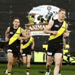 Jack Riewoldt, Rhyan Mansell