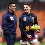 Dale Tapping, Lachie Neale