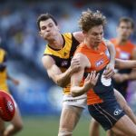 Jaeger O'Meara, Lachie Whitfield