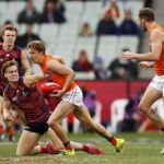 Lachie Whitfield, Trent Rivers