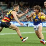 Brodie Smith, Connor West