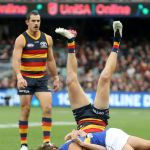 Brodie Smith, Connor West, Taylor Walker