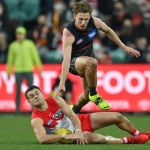 Lachie Whitfield, Tom Papley