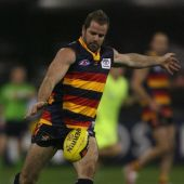 AFL Media - Mark Ricciuto Retires