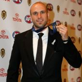 AFL 2010 Media - Brownlow Medal