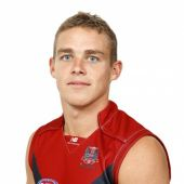 AFL 2012 Media -  Melbourne Headshots 2012