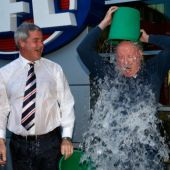 AFL 2014 Media - Ice Bucket Challenge