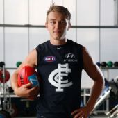 AFL 2016 Portraits - Carlton