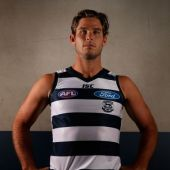 AFL 2016 Portraits - Geelong
