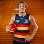 AFL 2016 Portraits - Adelaide Crows
