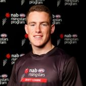 AFL 2016 Media - Draft Combine Headshots
