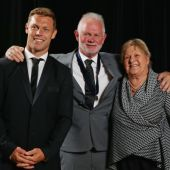 AFL 2016 Media - 2012 Brownlow Presentation