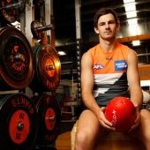 AFL 2017 Portraits - GWS Giants