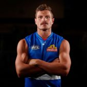 AFL 2017 Portraits - Western Bulldogs