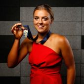 AFLW 2017 Media - The W Awards