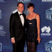 AFL 2017 Media - Hall of Fame